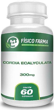 Cordia Ecalyculata Vell 300mg 60 Cápsulas