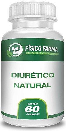 DIURÉTICO NATURAL 60 Cápsulas