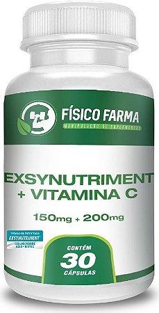 Exsynutriment ® 150mg com Vitamina C 30 Cápsulas