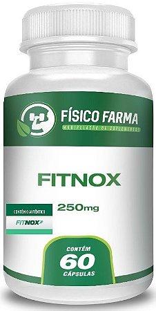 FITNOX ® 250mg 60 Cápsulas