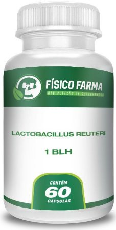 Lactobacillus Reuteri 1 BLH