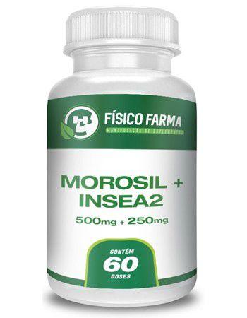 MOROSIL + INSEA2 (InSea) 60 Doses