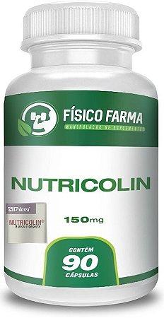 NUTRICOLIN ® 150mg 90 Cápsulas