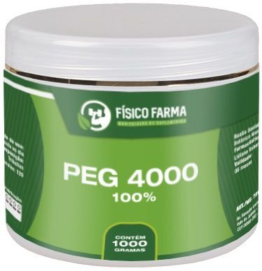 PEG 4000 POTE 1 KG