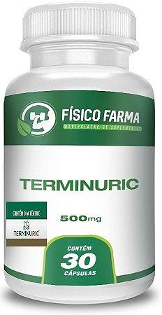 TERMINURIC® 500mg 30 Cápsulas