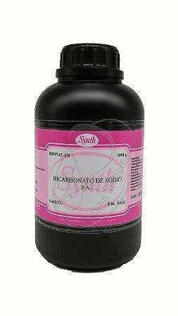 Bicarbonato de Sodio PA 1KG Synth