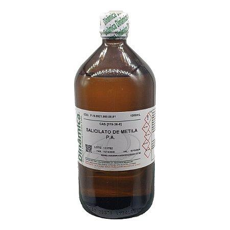 Salicilato De Metila PA 1LT Dinamica