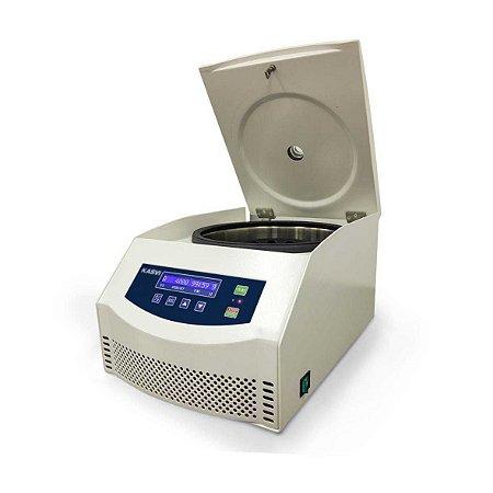 Centrifuga Digital Microprocessada com Rotor 24x10ml Bivolt k14-4000 Kasvi