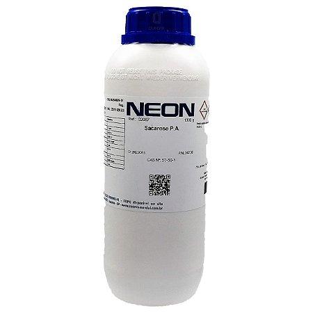 Sacarose PA 1000GR Neon