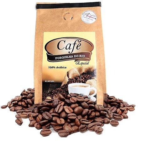 Café Especial Super Premium Tipo Exportação Em Grãos Caparaó 250gr