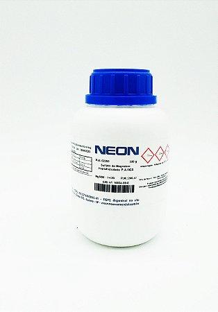 Sulfato Magnesio Heptahidratado P.A./ACS 500Gr Neon
