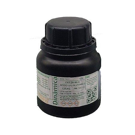 Acido Glutamico 100Gr Dinamica