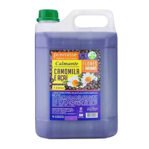 Sabonete líquido/cremoso de 5 litros Premisse