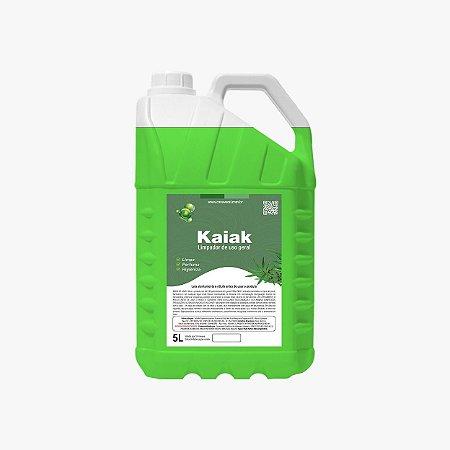 Desinfetante perfumado Kaiak 5 litros