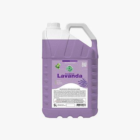 Desinfetante perfumado 5 litros