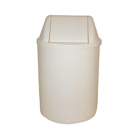 Lixeira basculante 14 litros