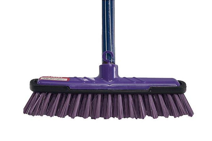 Escova esfregão para limpeza pesada Só Lava