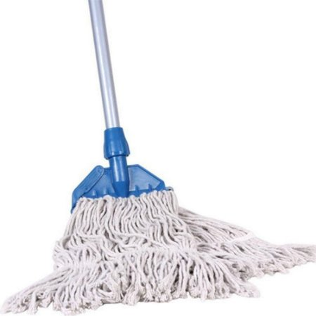 Mop úmido profissional completo