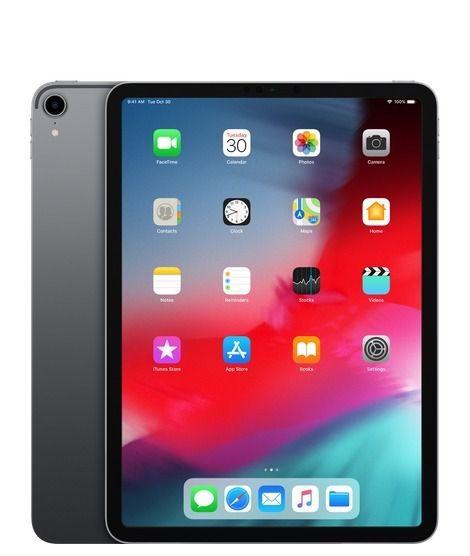 Ipad Pro 11 64gb Wi-fi Space Gray