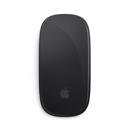 Magic Mouse 2 Apple Space Gray