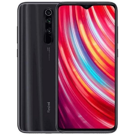 Xiaomi Note 8 Pro 64GB - Global Versão - Preto