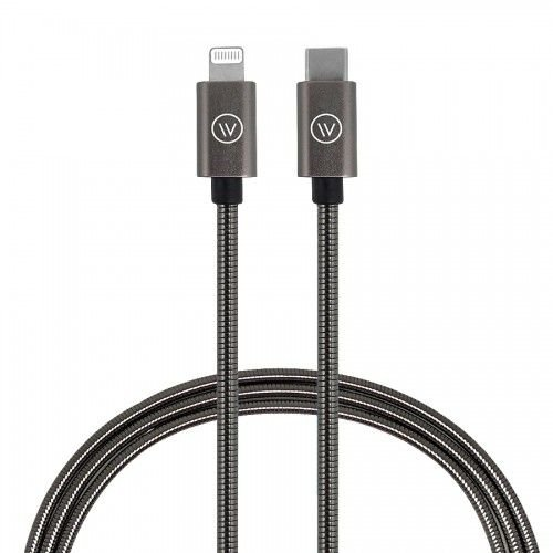 Metal Cable - 1,2M - iWill