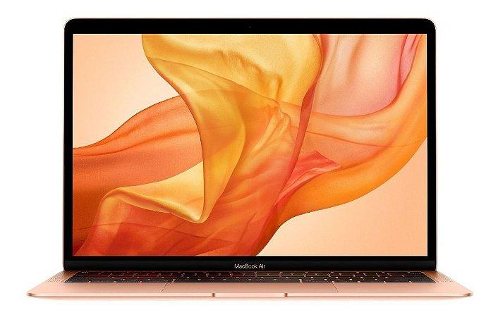 Macbook Air 2020 i3 1,1Ghz/256SSD/13 Gold