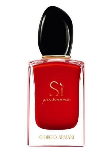 Perfume Si Passione Edp