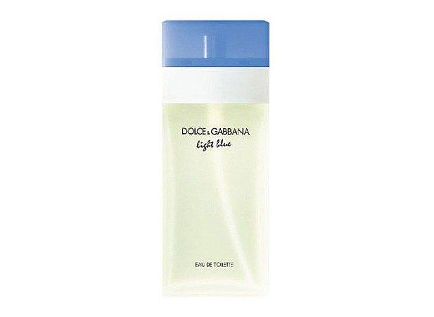 Perfume Light Blue Edt