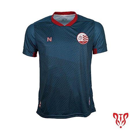 Camisa Náutico Goleiro 2021 NSeis
