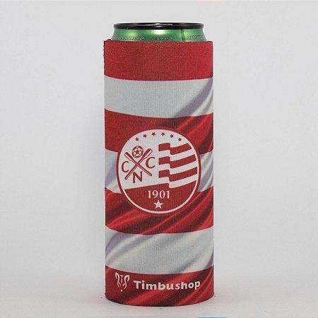Porta Lata Timbushop - Slim