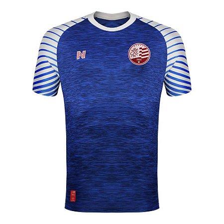 Camisa Náutico NSeis Concentração - Comissão Técnica