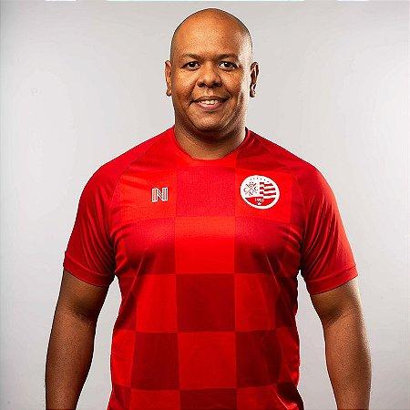 Camisa Náutico III 2019 NSeis - Masculina