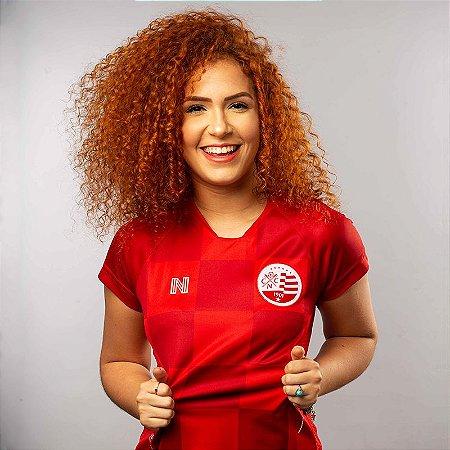 Camisa Náutico III 2019 NSeis - Feminina