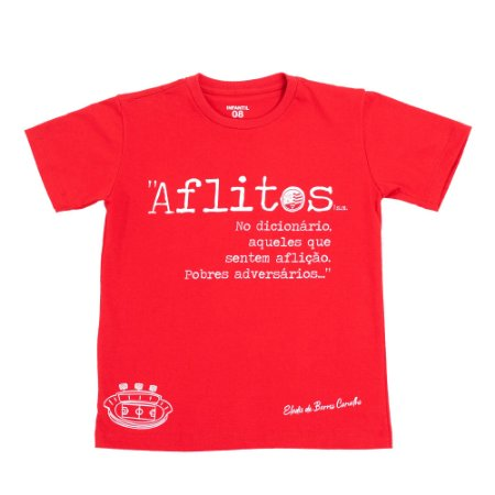 Camisa Náutico Timbushop - Aflitos - Masculina