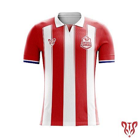 Camisa Náutico Confrarias - Timbushop (PRÉ-VENDA)