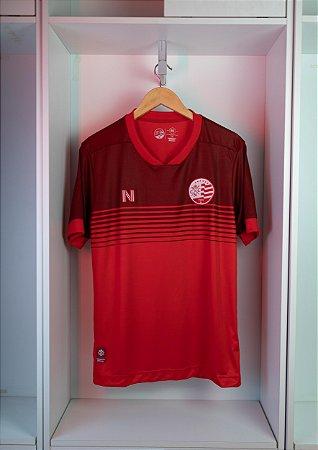 Camisa Náutico 2020 NSeis - Goleiro Jogo III