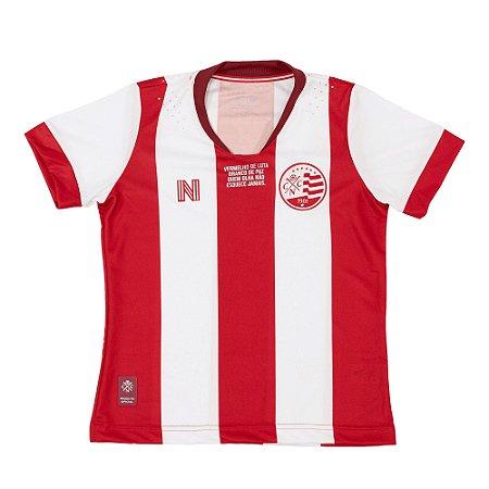 Camisa Náutico I 2020 NSeis - Feminina