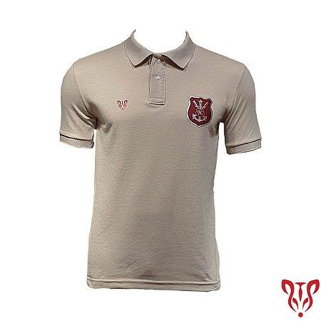 Camisa Náutico Timbushop - Polo Brasão 1901 Safra Especial - Masculina