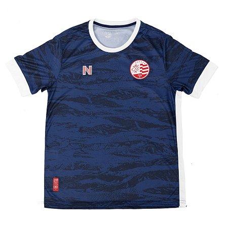 Camisa Náutico 2020 NSeis - Treino - Comissão Técnica