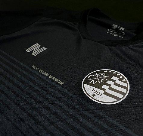 Camisa Náutico - NSeis/ Vidas Negras Importam - Dry