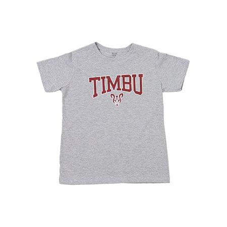 Camisa Náutico - Timbu - Algodão