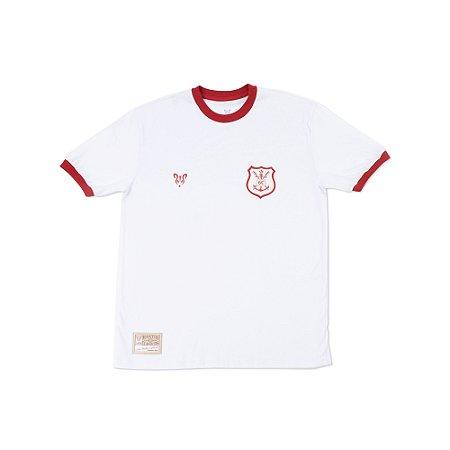 Camisa Náutico Timbushop - Brasão 1901 - Retro - Masculina