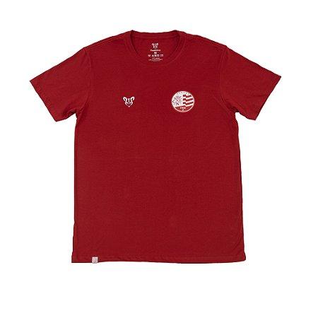 Camisa Náutico Timbushop - Escudo Atual - Masculina
