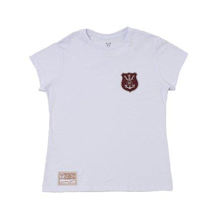 Camisa Náutico Timbushop - Náutico Safra Especial - feminina
