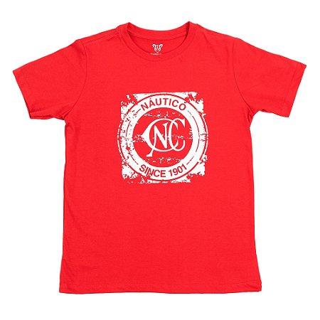 Camisa Náutico Timbushop - Since 1901- Infantil