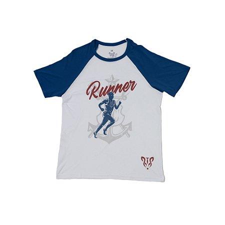 Camisa Náutico Timbushop - Runner - Masculina