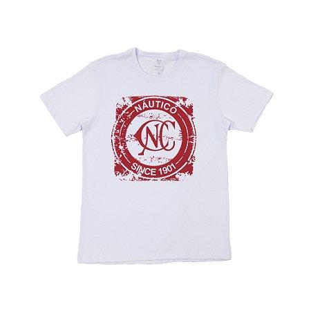 Camisa Náutico Timbushop - Since 1901 - Masculina