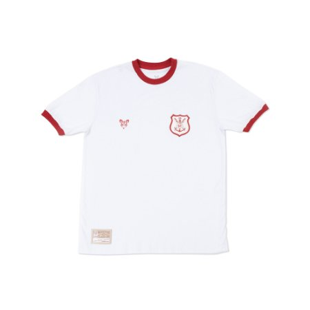 Camisa Náutico Timbushop  -Brasão 1901 - Retro - Infantil