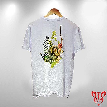 Camisa Náutico Timbushop - Timbu Nature- Linha Stone